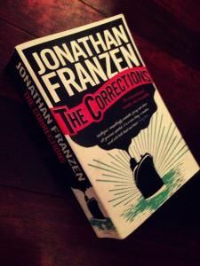 Jonathan Franzen's The Corrections