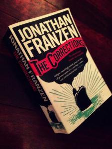 Jonathan Franzen's The Corrections